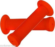 SKYWAY Tuff  SCOOTER Bike Grips - RED