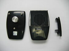 Four Browning Mobile Microphone cases with switch felt and button Lot of 4