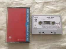 Dire Straits – Making Movies Etichetta: Vertigo – 7150 034 - Musicassetta