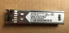 Cisco DS-SFP-FC4G-SW 4-Gbps Small Form-Factor Fibre Channel Dual LC Connector