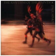The Rhythm of the Saints by Paul Simon (CD, Oct-1990, Warner Bros.)