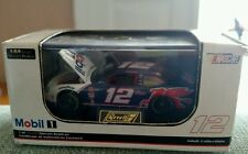 Revell Collection Jeremy Mayfield Mobile 1 12 officailly licensed Nascar nas car
