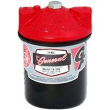 NEW GENERAL FILTERS 1A-25B HEATING STANDARD FUEL OIL FILTER USA MADE 6817050