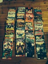 MARVEL COMICS BULK WHOLESALE 10 RECENT MIXED LOT MEAR MINT SPIDERMAN AVENGERS..