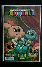 The Amazing World of Gumball 3 October 2014 Boom! kaboom! Studios NM Very HTF