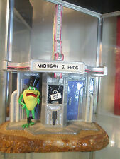 RON LEE  MICHIGAN J. FROG on BROADWAY LT585 WB WARNER BROTHERS ARTIST PROOF 1/6