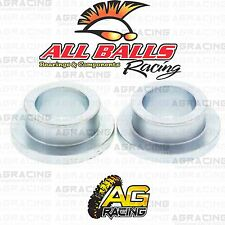 All Balls Rear Wheel Spacer Kit For Honda CR 85R 2004 04 Motocross Enduro