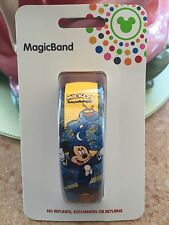 DISNEY SORCERER MICKEY MOUSE PHILHARMAGIC  MAGIC BAND 2016