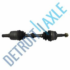Front Driver Side CV Joint Axle Drive Shaft for Nissan Maxima Infiniti I30 LSD