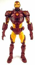 Toy Biz Marvel Legends Icons Iron Man Action Figure Mint/Complete Avengers 2006