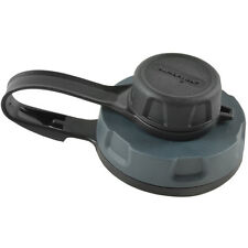 Humangear Mason Jar capCAP Water Bottle Lid - Black