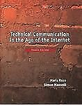 Technical Communication in the Age of the Internet (4th Edition)