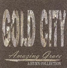 Amazing Grace: A Hymn Collection by Gold City (CD, May-2000, Daywind)