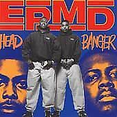 Head Banger [Maxi Single] by EPMD CD radio remix Redman Def Jam 1992