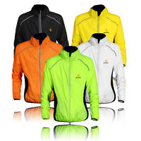 Tour de France Windproof Cycling Cycle Bike Breathable Jacket Long Sleeve Jersey