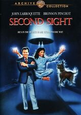 Second Sight (DVD Used Very Good) DVD-R/WS