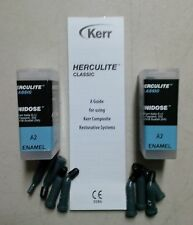 Herculite Classic XRV Unidose A2 Composite by Kerr