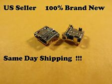 2 x Samsung Galaxy Note 2 ll N7100 USB Port Charger Charging Port Connector Dock