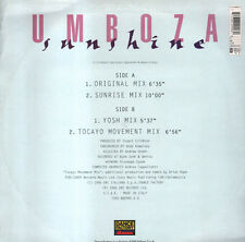 UMBOZA - Sunshine - Dance Factory