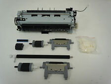 DELUXE HP LASERJET P3015 TN DTN P3015X PRINTER FUSER MAINTENANCE KIT + WARRANTY!