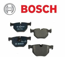 BMW E70 E71 X5 X6 Rear Brake Pad Set BOSCH 34216776937