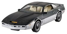 Pontiac Trans Am Firebird Knight Rider KARR 1982 1:18 Hot Wheels Elite K.A.R.R.