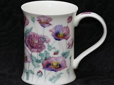 DUNOON POPPIES Fine Bone China COTSWOLD Mug #3
