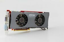 MSI GeForce GTX 260 DirectX 10 N260GTX Twin Frozr OC 896MB 448-Bit GDDR3