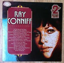 RAY CONNIFF, HIS ORCHESTRA & CHORUS The Ray Conniff Collection 2-LP/UK/FOC