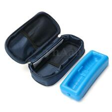 Portable Diabetic Insulin Protector Case Cooler Cool Bag Cooling Pouch Ice Pack