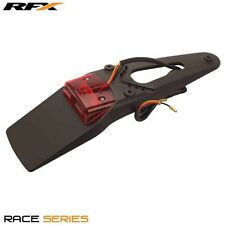 RACE FX RFX REAR LED TAIL LIGHT ENDURO MOTOCROSS TRIALS TRAIL SUPERMOTO STREET