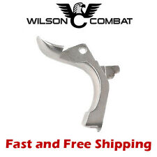 Wilson Combat Government/Full Size 1911 Stainless Drop In Beavertail Grip Safety