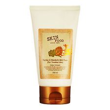 [SKINFOOD] Parsley & Mandarin Foam Cleanser 150ml - Korea Cosmetics