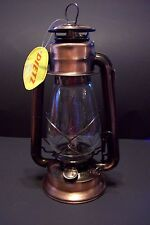NEW BRONZE FINISH DIETZ #20 JUNIOR OIL KEROSENE LANTERN 69863JB