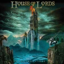 House Of Lords - Indestructible (CD Standard Jewel Case Edition)