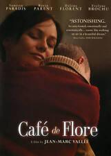Cafe de Flore, Good DVD, Kevin Parent, Vanessa Paradis, Jean-Marc Vallee