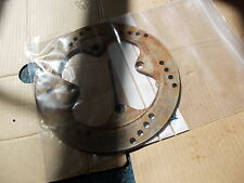 kawsaki kx 500 watercooled rear brake disc evo