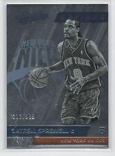 Latrell Sprewell 2015-16 Absolute Basketball #148  213/999 New York Knicks NBA