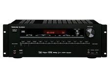 TASCAM PA-R200 Network AV 7.2 - 3D/4K Receiver/Pre-amplifier -S/N: 0020094 -NEW