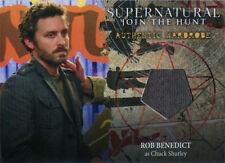 Supernatural Seasons 4 to 6 Costume Wardrobe M07 Rob Benedict as Chuck Shurley