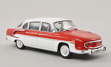 "Tatra 603 ""Red/White"" 1962 (WhiteBox 1:43 / WB049)"