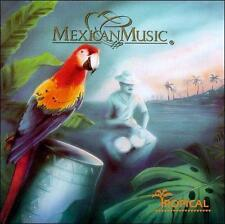 Tropical by Mexican Music (CD, Jul-2000, Balboa Recording Corporation)