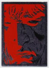 STICKER DYLAN DOG official stickers argentati