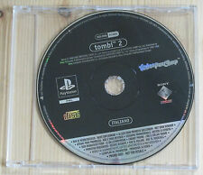 Tombi 2 - Promo Gioco Completo - New - PlayStation 1 - PSX