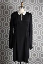 NWT Kate Spade Catarina Dress Simply Cinema 6 Black Cinema $398