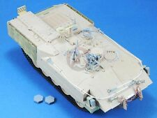 Legend 1/35 Israeli IDF Achzarit Heavy APC Detailing Set (for Meng kits) LF1338