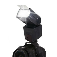 Pro SL430-C E-TTL flash for Canon powershot G1 X G16 G15 G12 G10 SX50 Speedlite