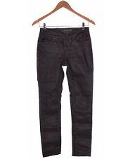 CORLEONE (Pantalons et pantacourts)  34 - T0 - XS  (Vêtement Femme occasion t...