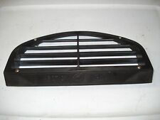 1970 Arctic Cat Panther 399 Kohler Used Top Center Plastic Hood Vent Louver