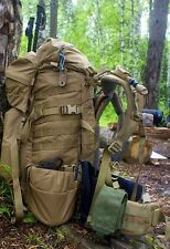 Backpack Mystery Ranch NICE Wolf Alpha